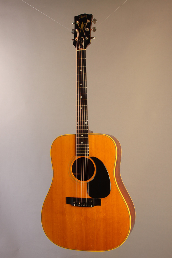 Ag6289 Gibson Heritage 1969