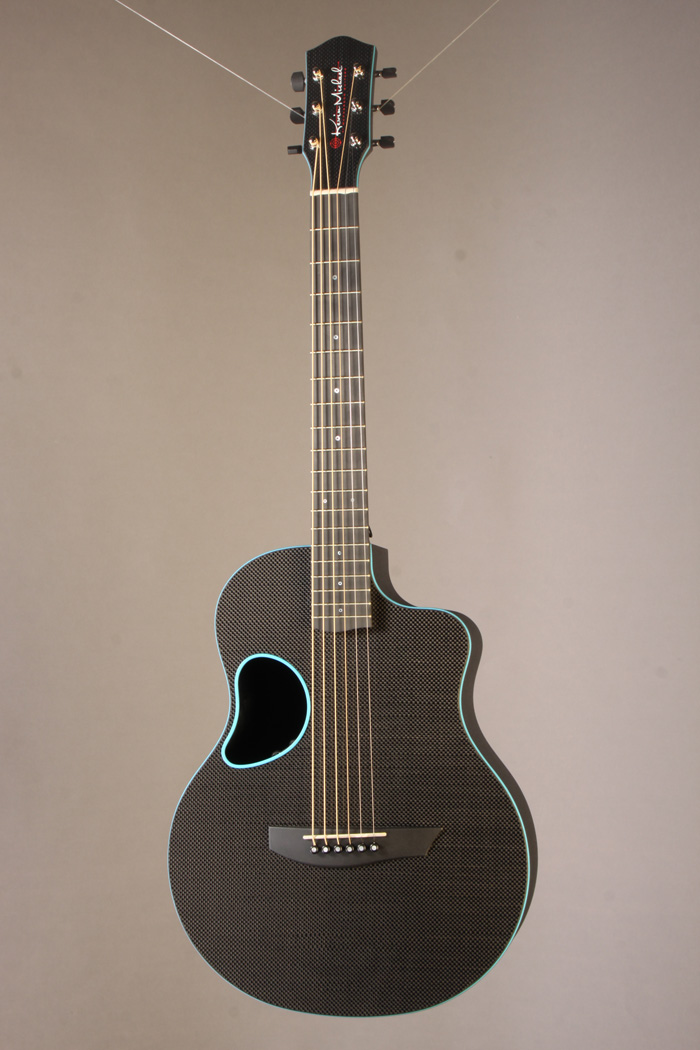 Scale Length Mcpherson Kevin Michael Touring