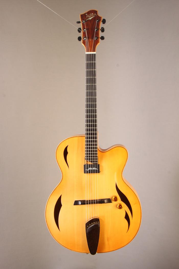 gruhn guitars the source for the vintage instrument world