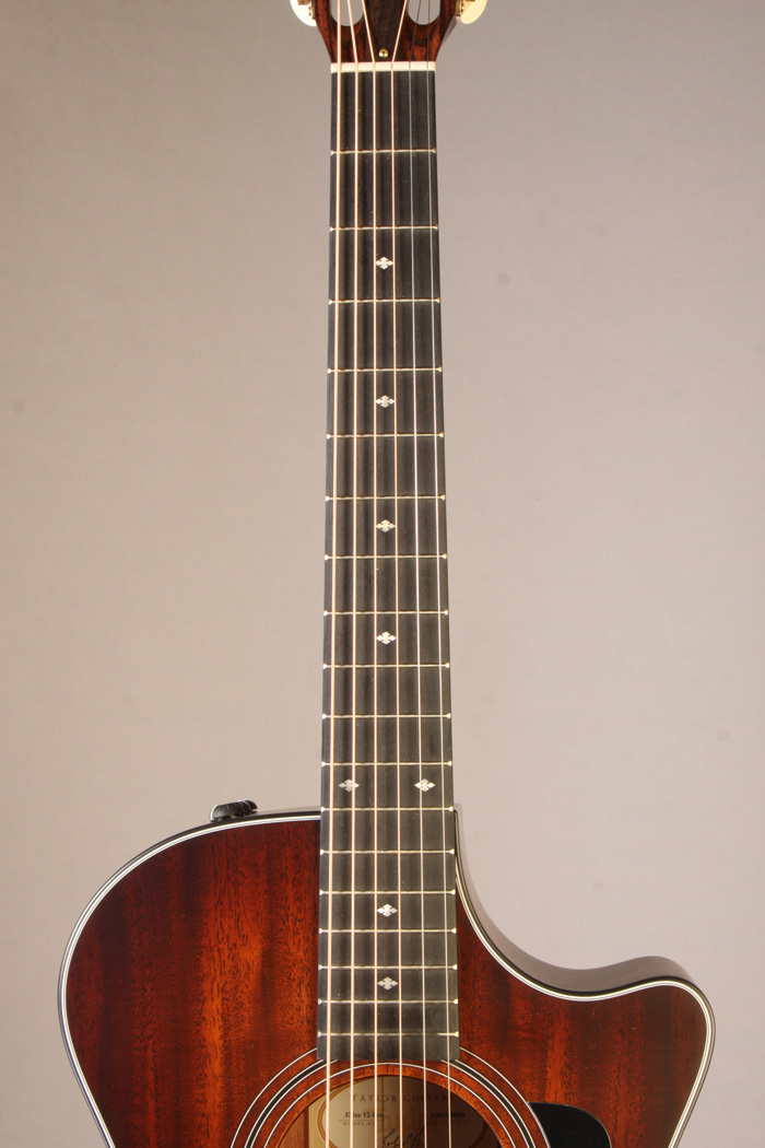 at5615 taylor 322ce 12 fret new