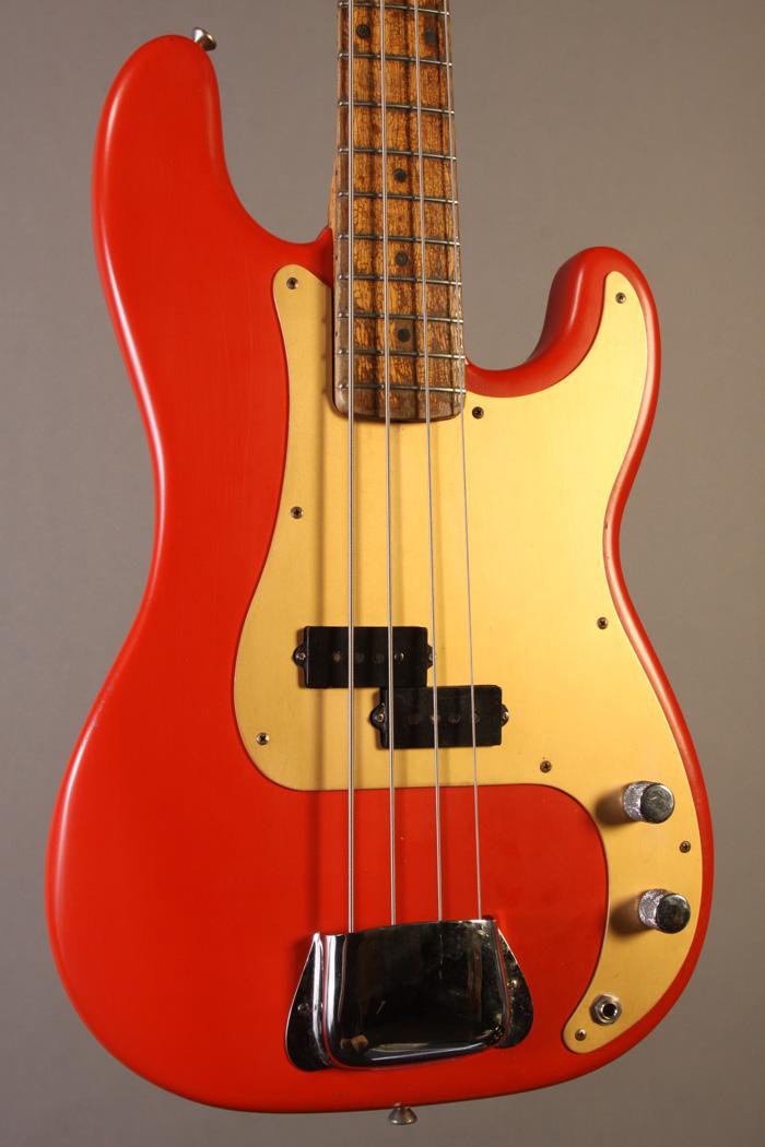 bf2995 fender precision bass 1957. Black Bedroom Furniture Sets. Home Design Ideas