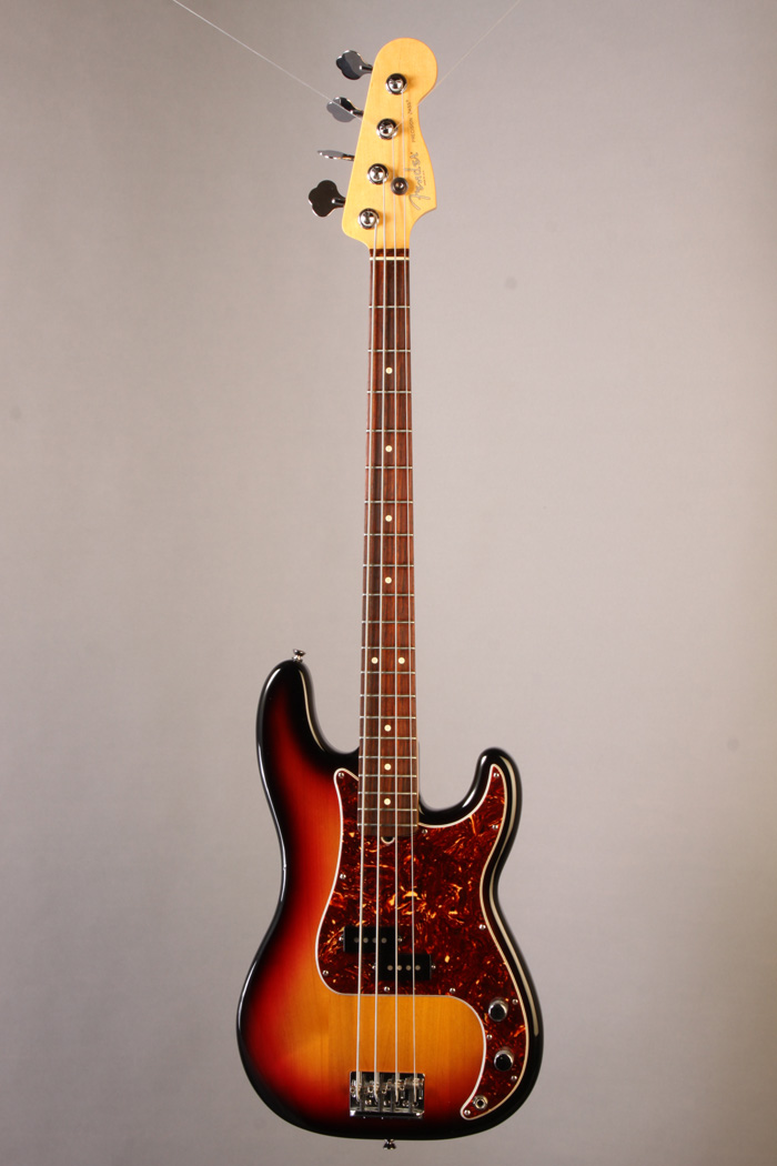 bf3044 fender american standard precision bass 2007. Black Bedroom Furniture Sets. Home Design Ideas