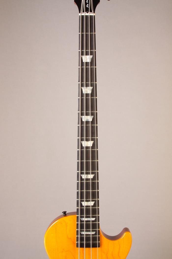 Bg1706 Gibson Les Paul Bass 1991
