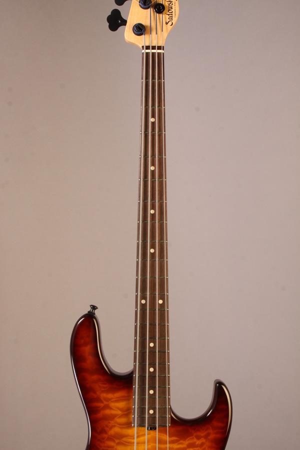 will lee bass