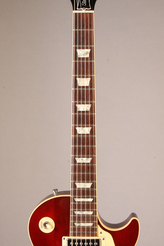 Eb6644 Gibson Les Paul Standard 1988
