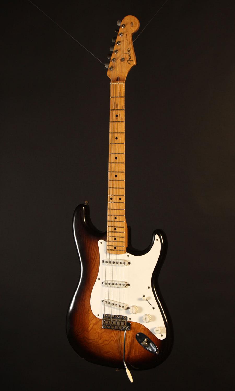 First Fender Guitar : the very first fender stratocaster serial number 0100 sold 250 000 page 1 ar15 com ~ Vivirlamusica.com Haus und Dekorationen