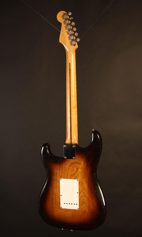 ef8510 fender stratocaster 1954