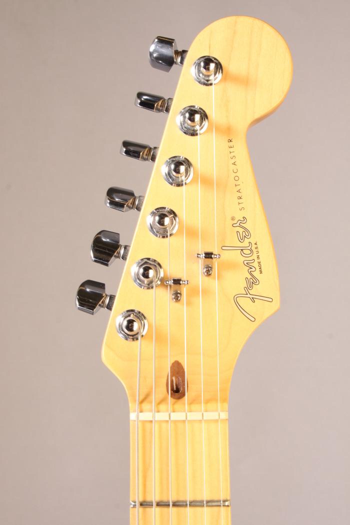 Ef8771 Fender Usa Lone Star Stratocaster 1999