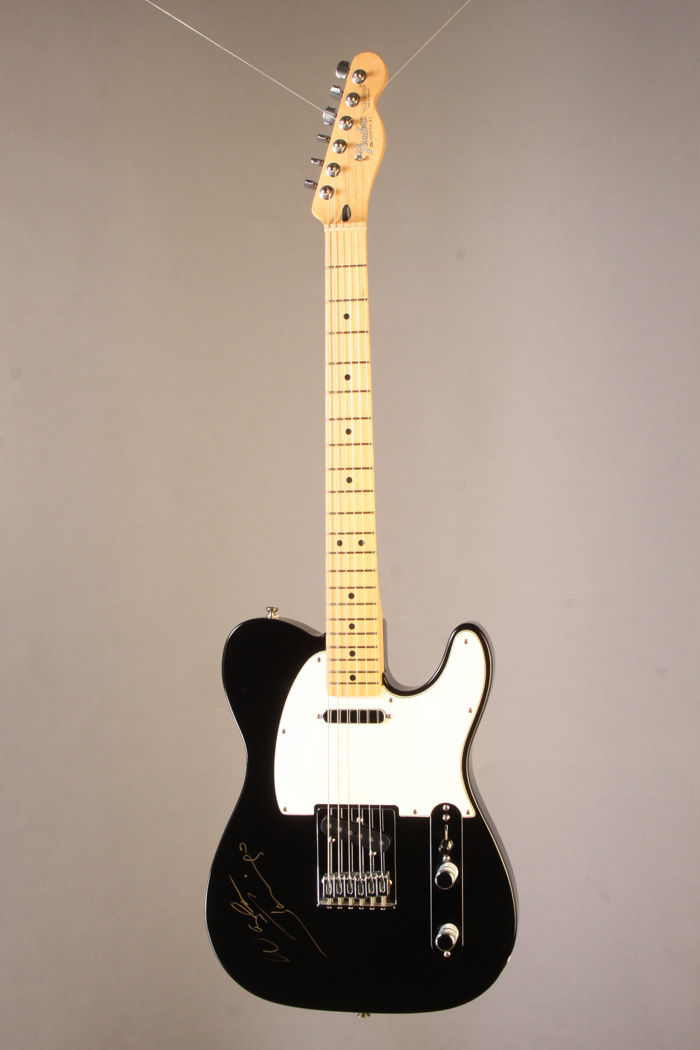 EF8824 Fender, made in Mexico, Telecaster 1998