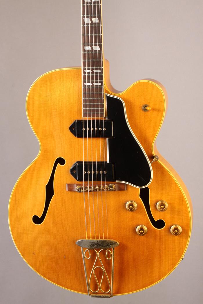E S S E N T I A L: EH6655 Gibson ES-350T 1956