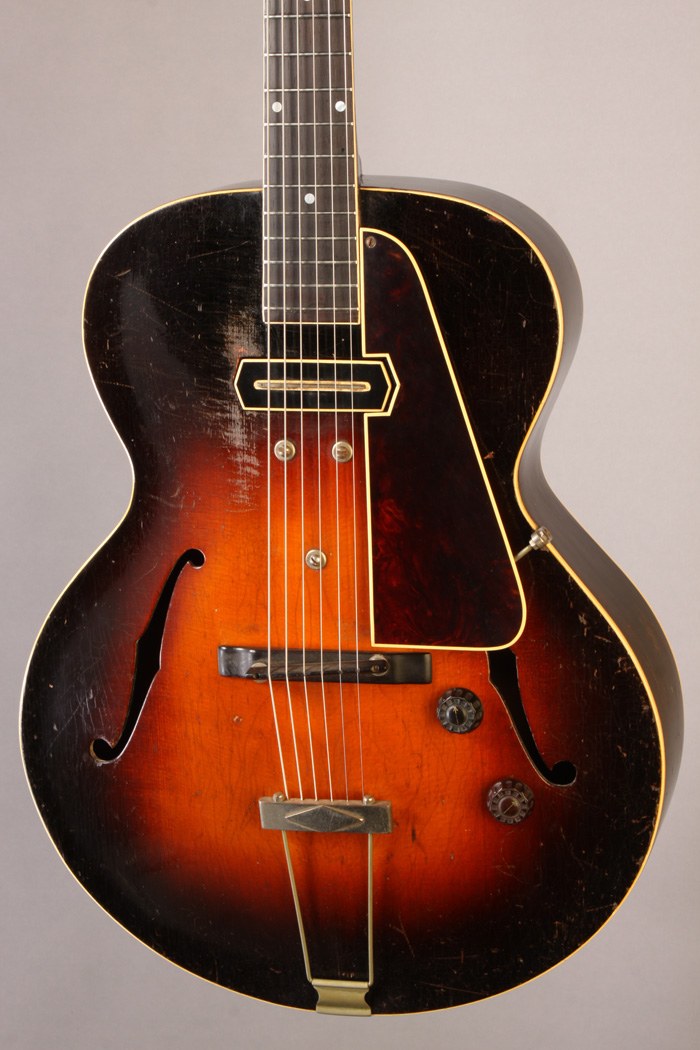 Gibson Guitars For Sale >> EH6680 Gibson ES-150 Charlie Christian model 1936