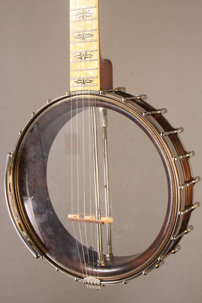 Ja6542 Kel Kroydon By American Made Banjo Company 5 String