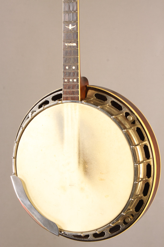 JE3216 Gibson TB-2 body with TB-1 neck 1929