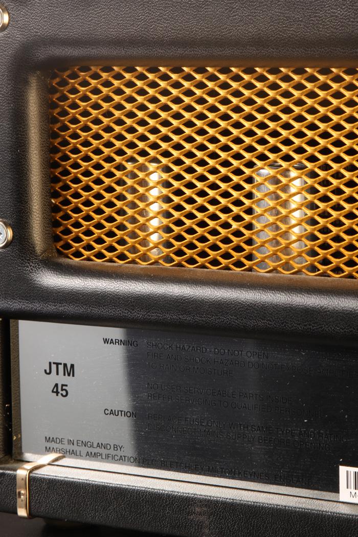 Pa2769 Marshall Jtm45 O S Offset Reissue Recent